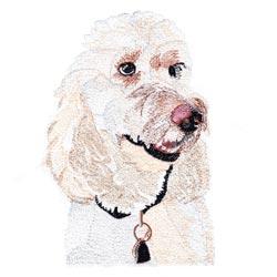 Realistic Dog 7