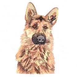 Realistic Dog 12