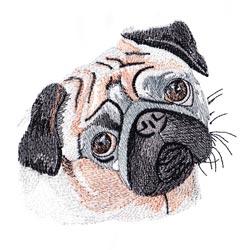 Realistic Dog 14