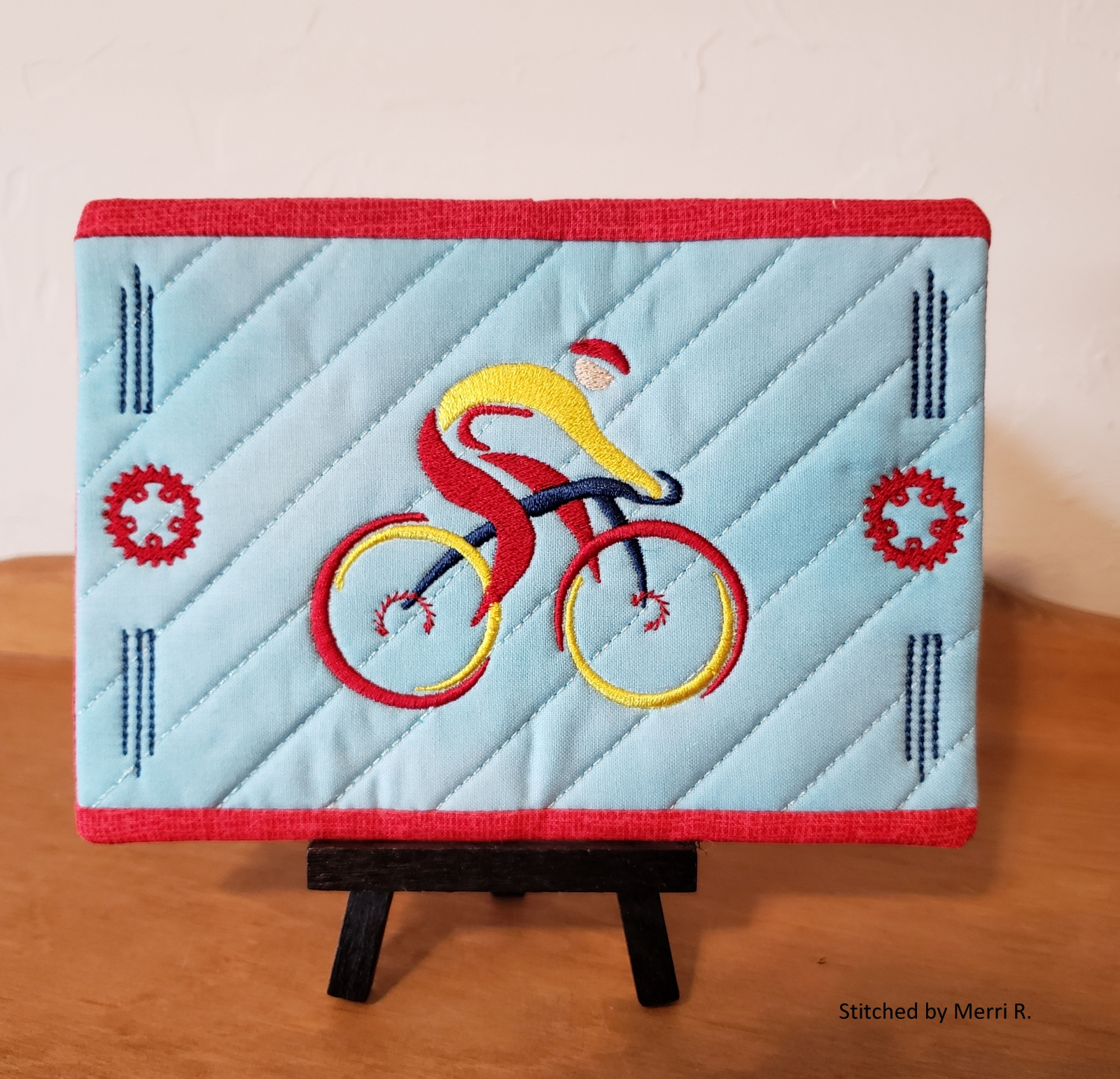Biking MR