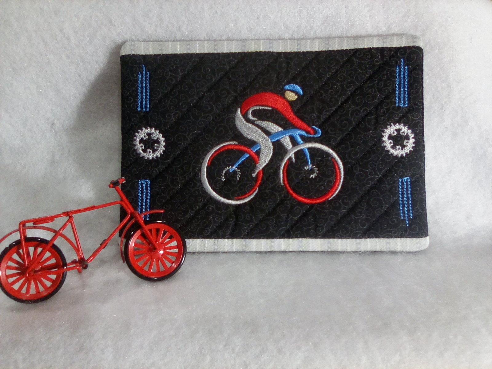 Biking MR-12