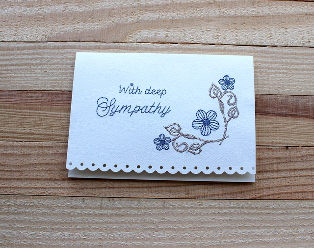 Sympathy Card-3
