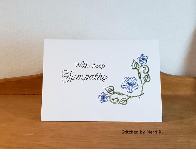 Sympathy Card-4