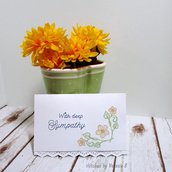 Sympathy Card-5
