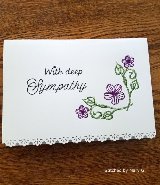 Sympathy Card-6