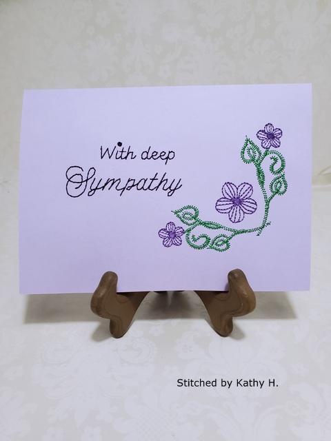 Sympathy Card-7