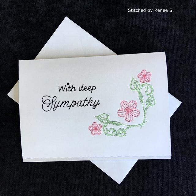 Sympathy Card-8