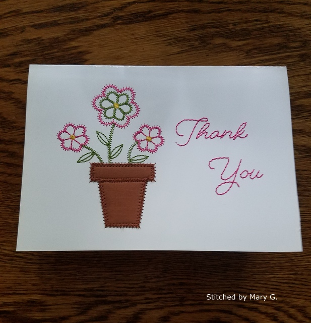 Thank You Card-5