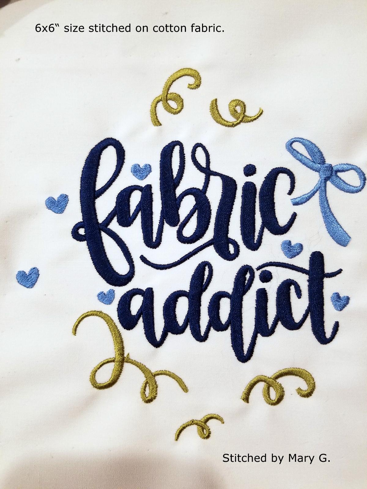 Fabric Addict Design-5