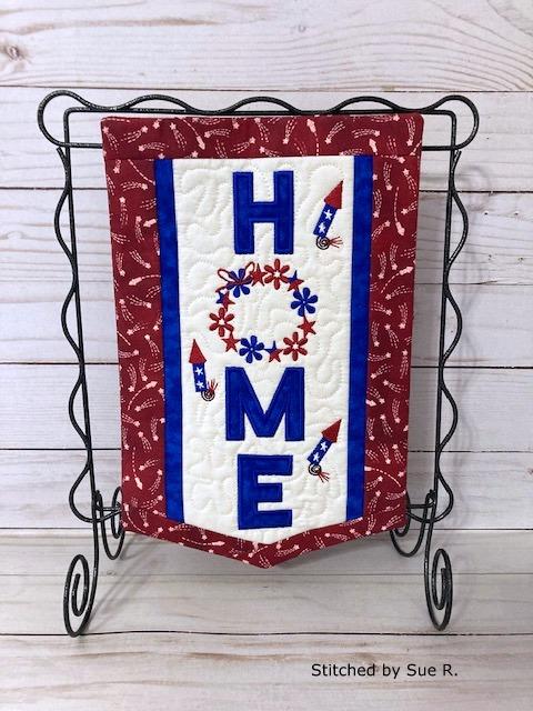 Patriotic Home Banner-6