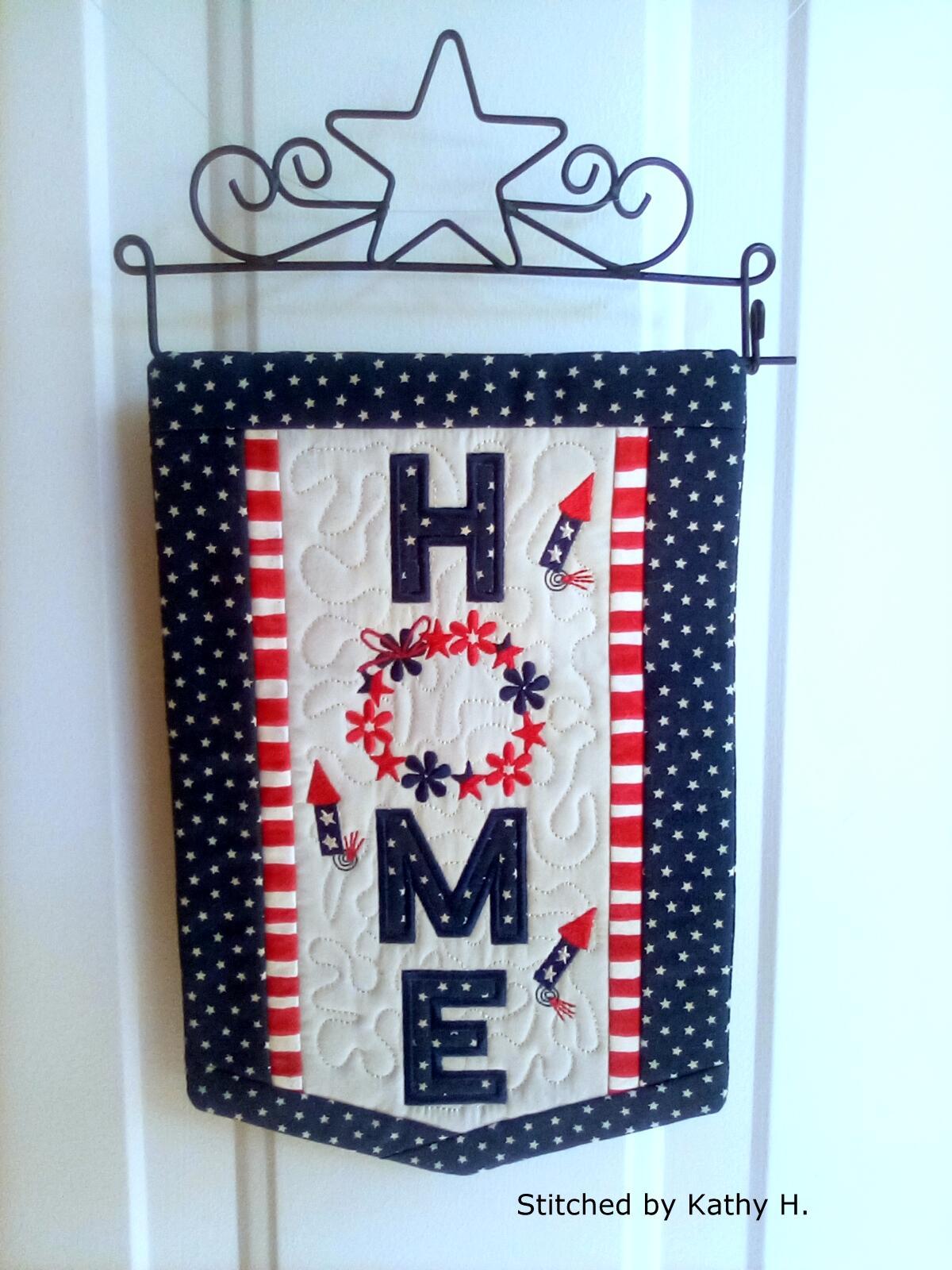 Patriotic Home Banner-9