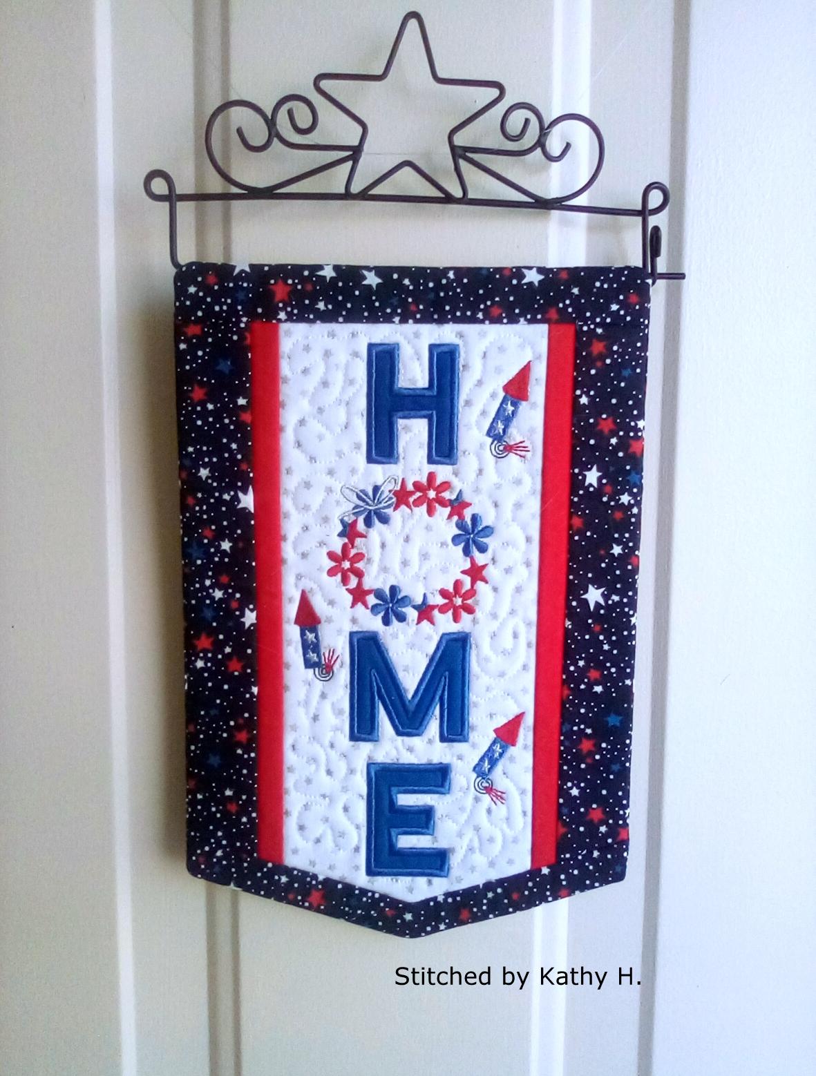 Patriotic Home Banner-10