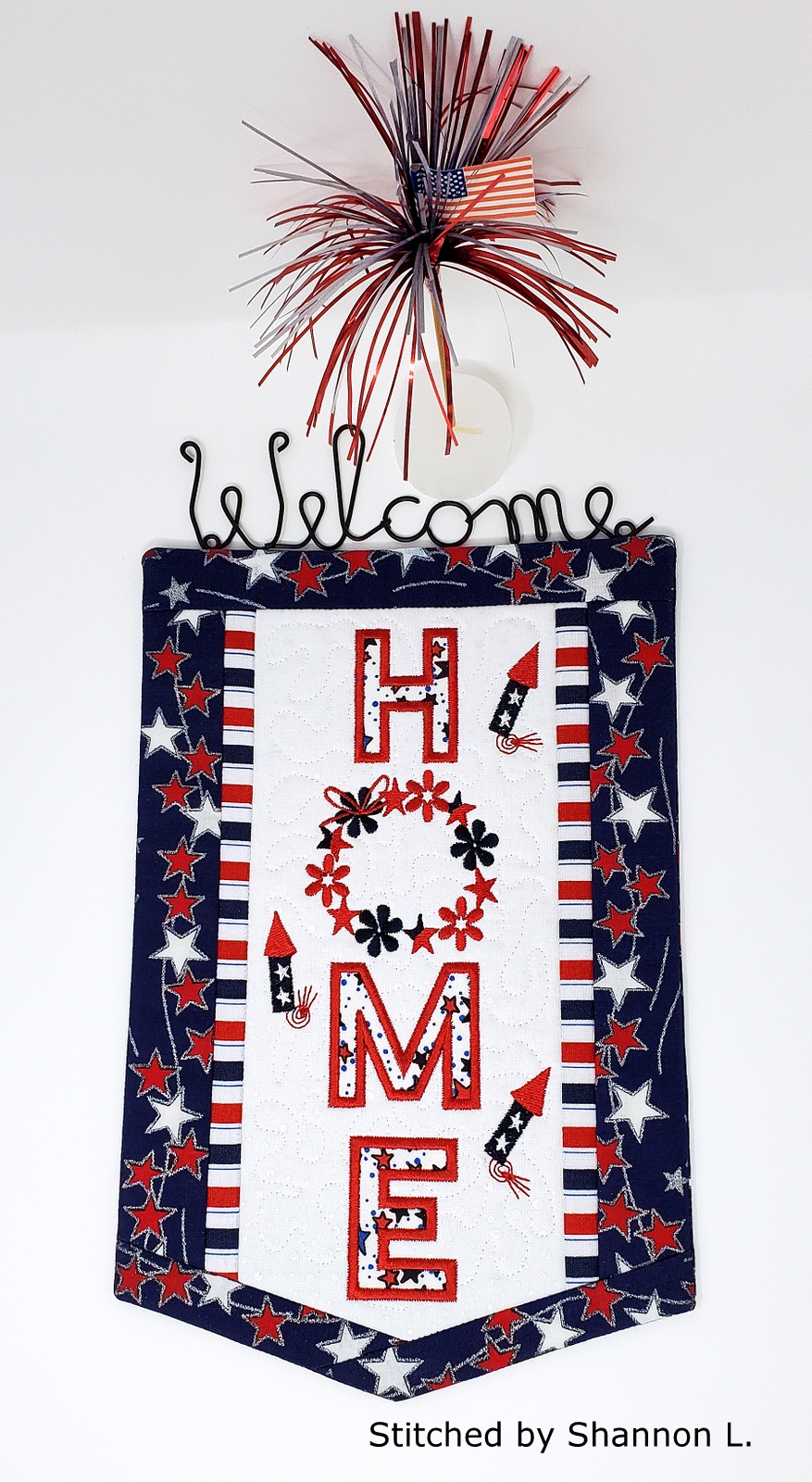 Patriotic Home Banner-11