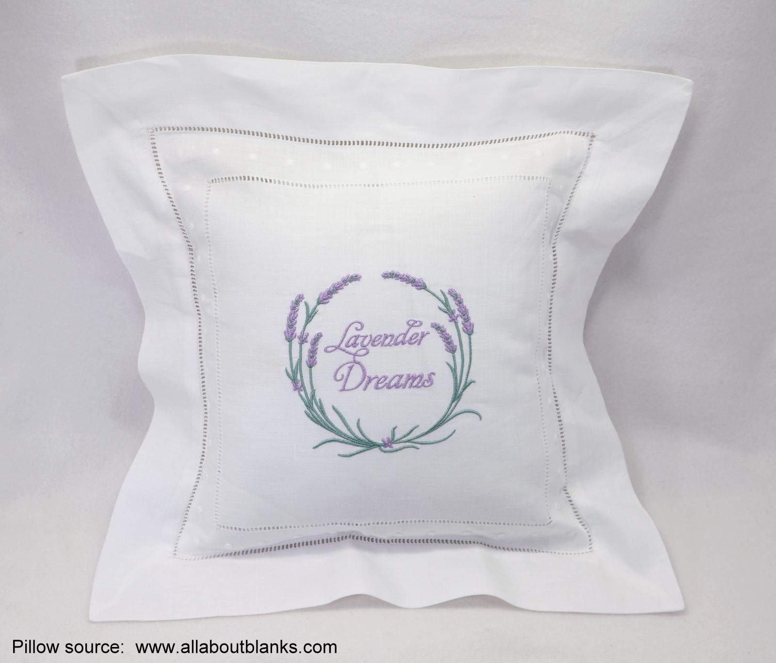 Lavender Wreath-3