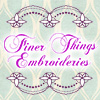 Finer Things Embroidery