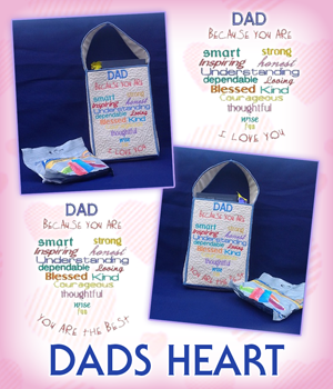 Dads Heart