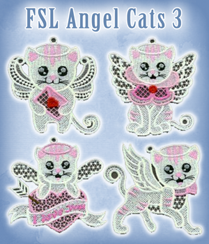 FSL Angel Cats 3