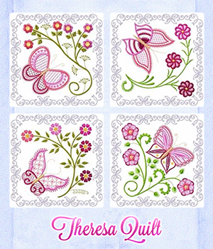 Theresa Quilt