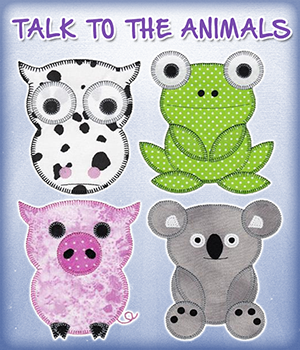 Talk To The Animals