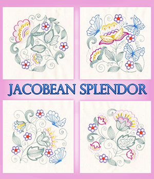 Jacobean Splendor