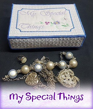 My Special Things