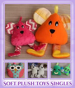 Soft Plush Toys Singles