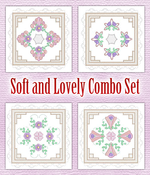Soft and Lovely Combo Set