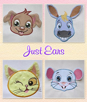 Just Ears