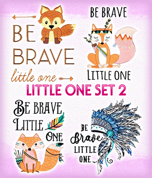 Little One Set 2
