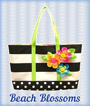 Beach Blossoms