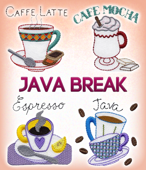 Java Break