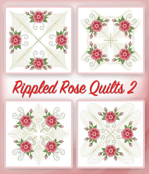 ripple rose quilts 2