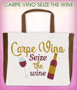 Carpe Vino Seize the Wine