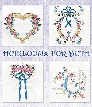 Attic Treasures Embroidery Designs