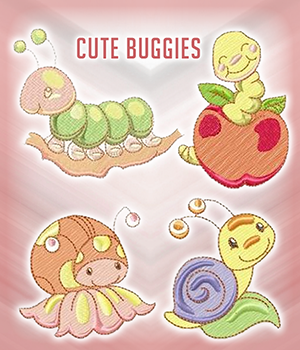 Cute Buggies