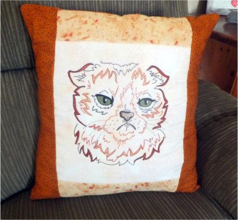 Grumpy Cat Design & Project