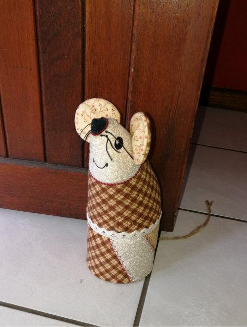 Door Minder Mouse