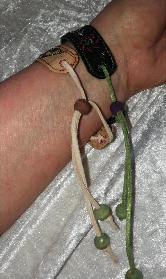 ITH Fashion Bracelets-7