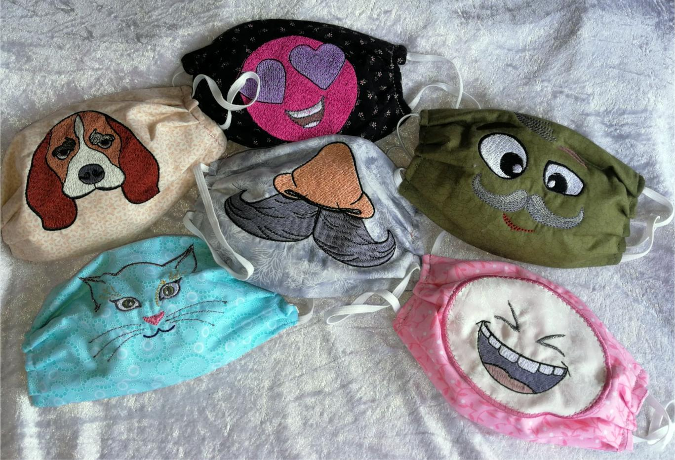 ITH Cheerful Facemasks-3