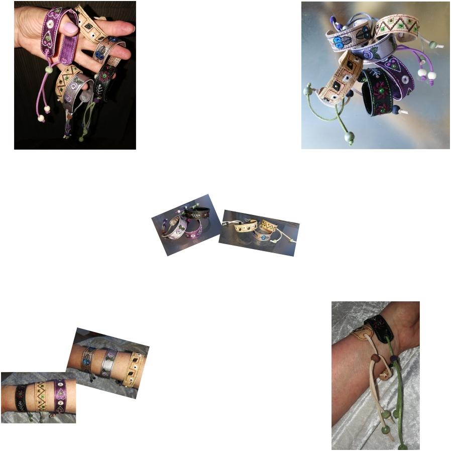 ITH Fashion Bracelets