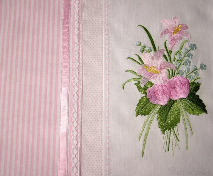 5x7 Bouquets 1 -4