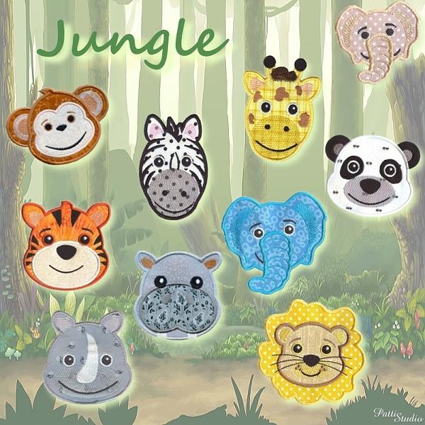 Jungle -3