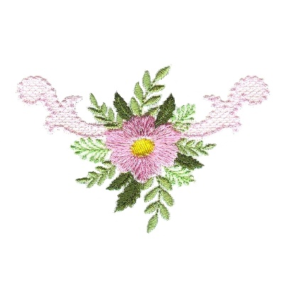 Pink Blooms -7