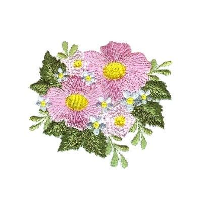 Pink Blooms -9
