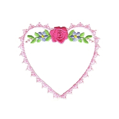 GORGEOUS BLOOMING HEARTS!-3