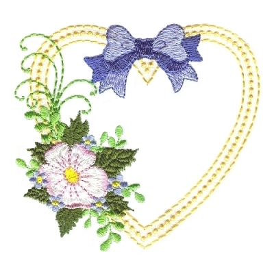 GORGEOUS BLOOMING HEARTS!-11