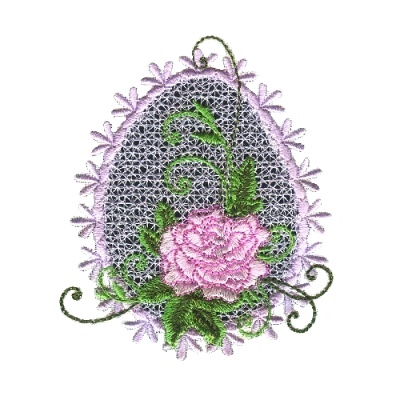 Free-standing lace inserts: -5