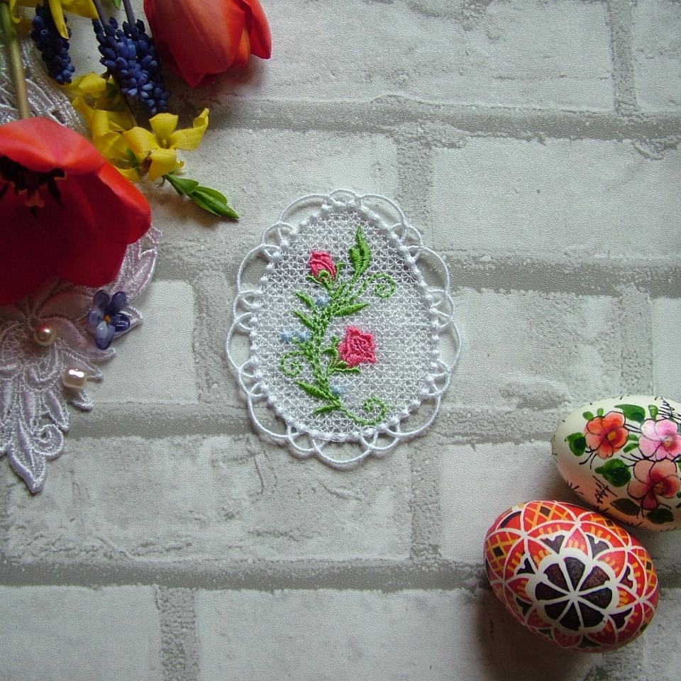 Lace Eggs 5-10
