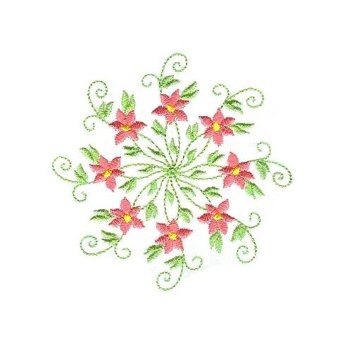 Floral Mandalas-6