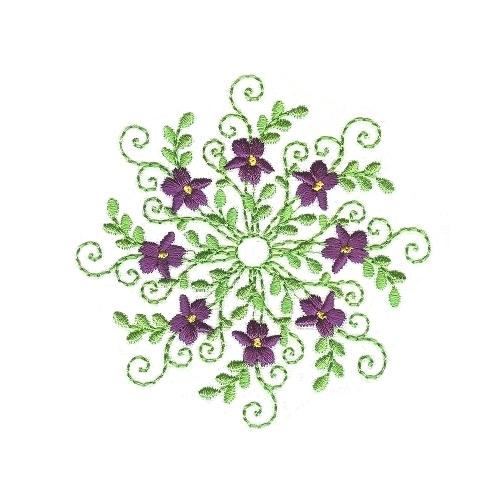 Floral Mandalas-9